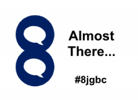 One Last Update For The #8JGBC