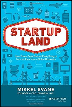 COMMENT #CONTEST: Win 1 of 5 Copies of Startupland
