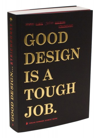 good design is a tough job recruitment marketing