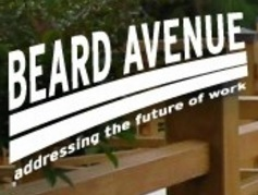 beard avenue logo