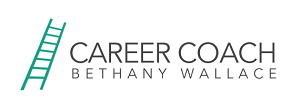 career coach bethany logo