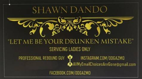 rebound guy business card