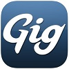 gigwalk iphone apps