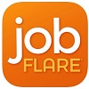 jobflare for job search iphone apps