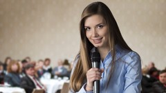Conquering the Fear of Public Speaking - Udemy Free