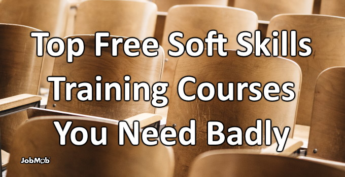 🏫 Top Free Soft Skills Training Courses You Need Badly